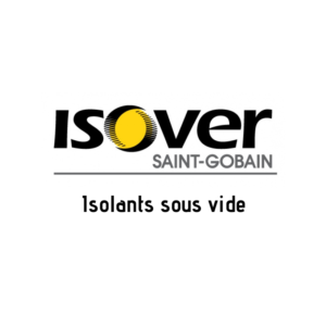 Isolants sous vide
